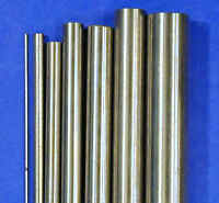 METAL-STEEL O-1, 4140, S-7, BRASS, 304, CRS, SHAFTING, TUBE, HEX