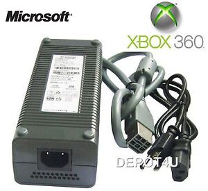 LOOKING FOR 203W XBOX 360 POWER CABLE
