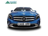 Kaur Number Plate, Kaur Registration, Asian Number Plate, Sikh Number Plate, Cherished Reg,