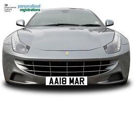 Amar Number Plate, Amer Registration, Aamar, Amaar, Aamer, Asian Number Plate, Cherished Reg, Privat
