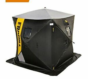 Ice Fishing shelter-FRABILL HQ100 Ice Hub Shelter ( New in Box).