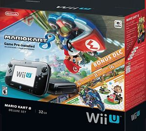 selling my Wii U it comes with an extra controller and a game