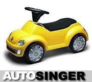 Bobby Car Beetle