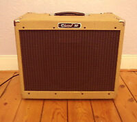 Peavey Classic 30 with Blues Mod+NEW SPEAKER+NEW REVERB ++++