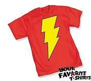 Shazam Shirt