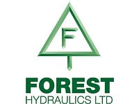 Mobile Hydraulic Hose Engineer - £25455.06 pa basic + Overtime + Bonus! OTE £35-£37,000 pa