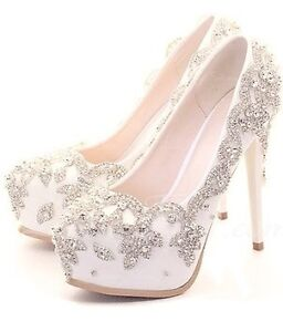 Wedding shoes Brand New in box