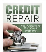 Bad credit ? Repair your credit score  fast