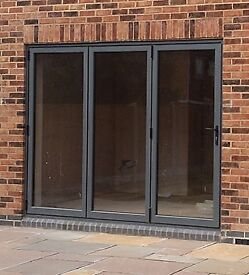 LOCAL & RELIABLE DOUBLE GLAZING WINDOW INSTALLERS, UPVC WINDOWS & DOORS SUPPLIED & FITTED