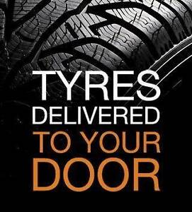 New tyres Fitted At Your Door Joondalup Joondalup Area Preview