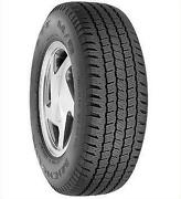 Tire 245 65 17 Michelin
