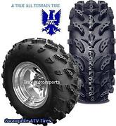 Swamp Lite ATV Tires