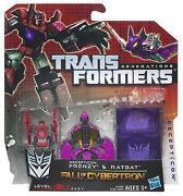 Transformers Ratbat