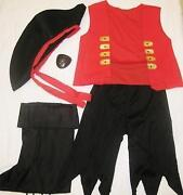 Boys Costume Lot