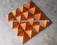 cnc carving: 3d pyramind wooden panel needed