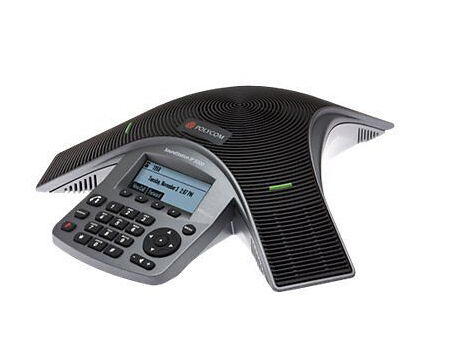 Polycom SoundStation IP6 5000