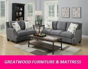 3 PIECE SOFA SET FOR $899 ONLY..LIMITED STOCK