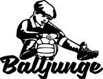 Balljunge-Shop