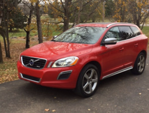Reduced!! - Beautiful, Bold 2012 Volvo XC60 T6 R-Design AWD