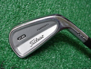 Titleist Fer no # 5 CB Forged 710, Droitier