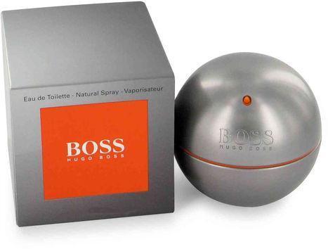 Boss Hugo Perfume Men Ebay