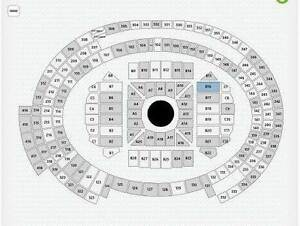 4 x B-Reserve Tickets to Adele Concert in Perth Perth Perth City Area Preview
