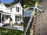 Pressure Washing Service  Eavestough Cleaning
