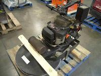 Floor Scrubber Buffer Repair Toronto