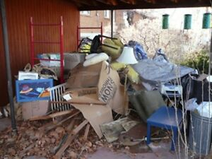 Andrew's Junk Removal - Annapolis Valley