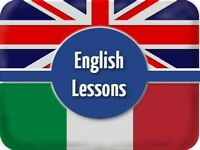 Experienced English teacher available for lessons (academic and language)