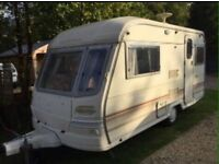 Avondale mayfly 1997 2 berth in mint condition