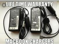 Laptop charger, Toshiba, hp, acer, Asus, Dell, Sony, Samsung, fujitsu and Macbook adapter