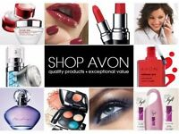 Avon Sales Representatives