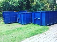 Disposal Bins/Garbage Bin Rental/Dumpster ☏ 647-241-1401