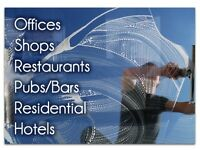 Window cleaning business for sale