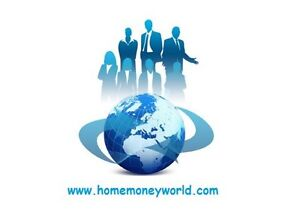 Earn at your home - Part Time - St John