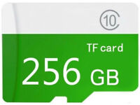Brand New 256GB Micro SDXC Class10 TF Memory Card