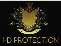 HD Protection LTD Securing your venues. (Essex & London)