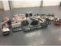 Car Parts Joblot: Mercedes, Fiat, Peugeot, Ford and more.