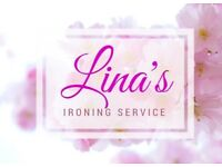 Lina's Ironing Services