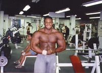 Train With An Experienced Personal Trainer. Results Guaranteed.