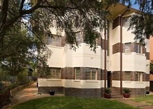 Cool 2 bedroom Art Deco unit in fabulous New Farm New Farm Brisbane North East Preview