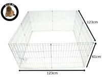 Pet Pen - Like new, great condition!