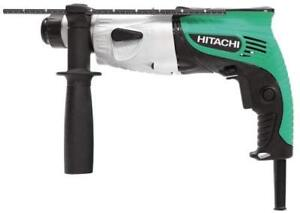 Hitachi DH22PG 7/8-inch SDS Rotary Hammer (used)