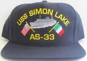 USS Simon Lake