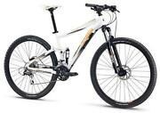Mens Mountain Bike Full Suspension
