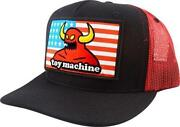 Toy Machine Hat