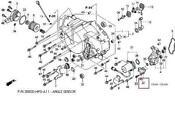 Honda xr 200 r service manual