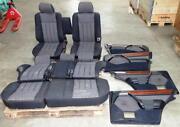 W124 Sitze