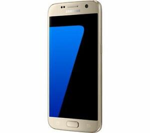 Samsung S7 Unlocked Gold 32gb Clearance Price